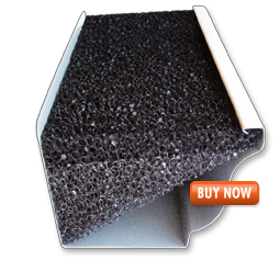 Supplying The Best Gutter Debris Filters Available